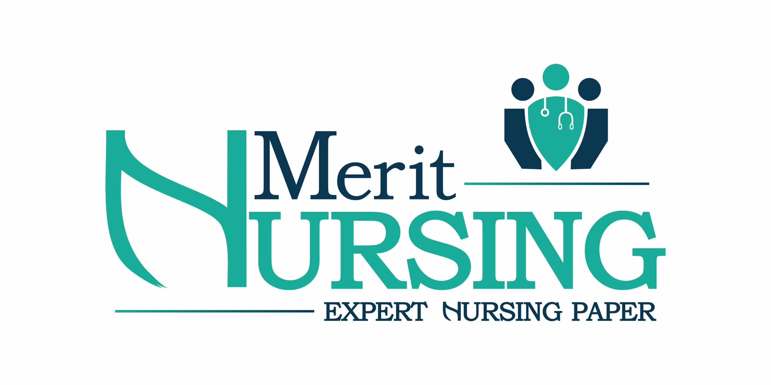 Meritnursing | Nursing Assignments